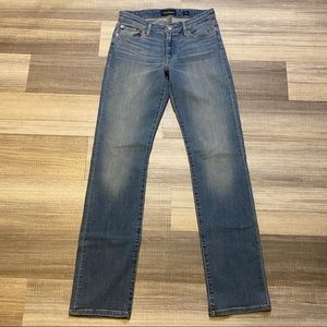 🆕Lucky Brand Sweet Straight Jeans Blue